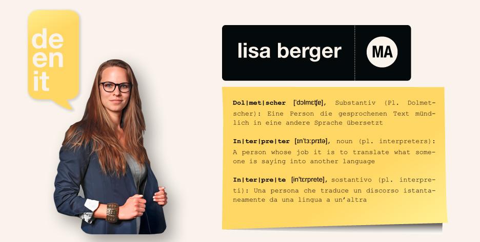 Lisa-berger